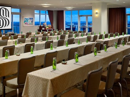 Meeting Facility | Hotel Arya, BW Premier Collection