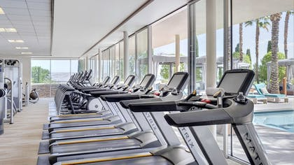 Fitness Facility   Green Valley Ranch Resort and Spa