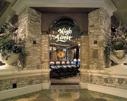 Casino   Green Valley Ranch Resort and Spa