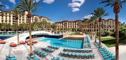 Featured Image   Green Valley Ranch Resort and Spa