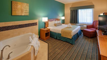 Guestroom | Best Western Governors Inn & Suites