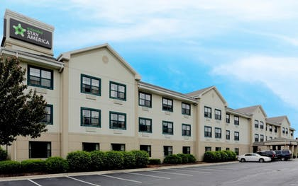 Featured Image | Extended Stay America Bloomington - Normal