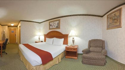Guestroom | Holiday Inn Express Hotel & Suites Columbus SW-Grove City
