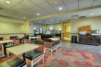 Restaurant | Holiday Inn Express Hotel & Suites Columbus SW-Grove City