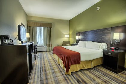 Featured Image   Holiday Inn Express Hotel & Suites Columbus SW-Grove City