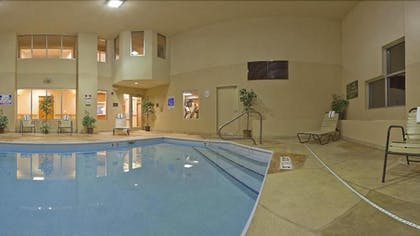 Indoor Pool | Holiday Inn Express Hotel & Suites Columbus SW-Grove City
