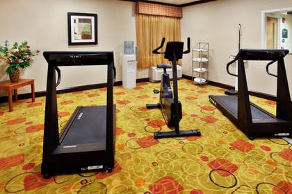 Fitness Facility   Holiday Inn Express Hotel & Suites Anderson-I-85