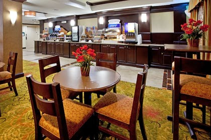 Restaurant   Holiday Inn Express Hotel & Suites Anderson-I-85