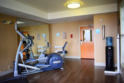 Fitness Facility | Holiday Inn Express Lewiston