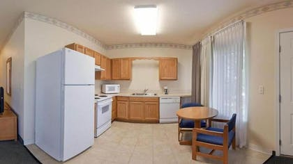 In-Room Kitchen | Holiday Inn Express Lewiston