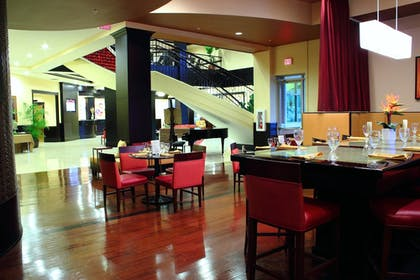 Restaurant | St. Petersburg Marriott Clearwater