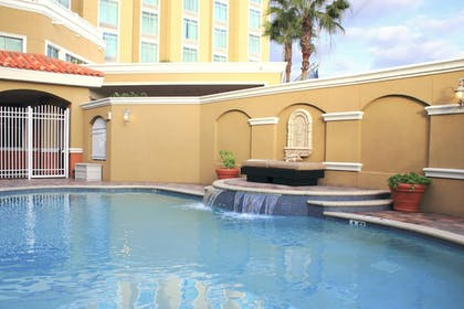 Property Amenity | St. Petersburg Marriott Clearwater