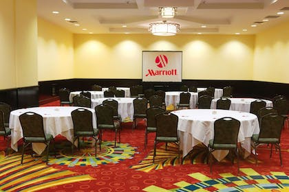 Meeting Facility | St. Petersburg Marriott Clearwater