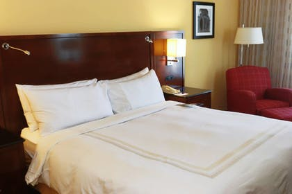 Guestroom | St. Petersburg Marriott Clearwater