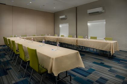 Meeting Facility | Holiday Inn Express & Suites Lawrence