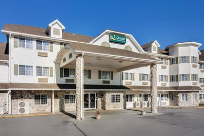 Featured Image   Quality Inn & Suites