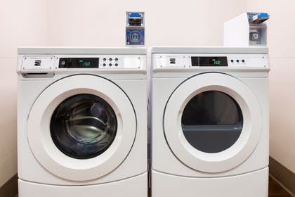 Laundry Room | Holiday Inn Express & Suites Columbus Airport East