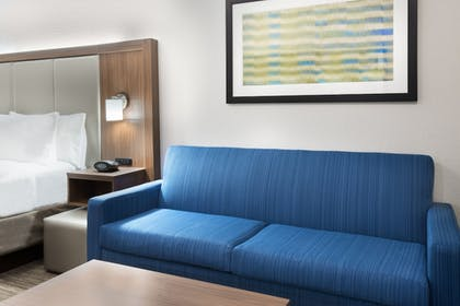 In-Room Amenity | Holiday Inn Express & Suites Columbus Airport East
