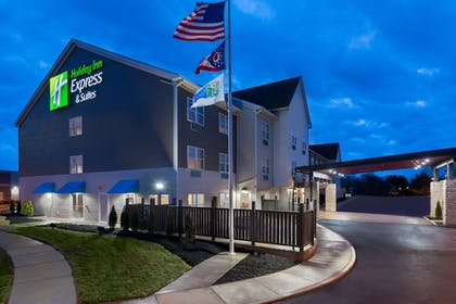 Featured Image | Holiday Inn Express & Suites Columbus Airport East