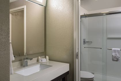 Bathroom | Courtyard by Marriott Miami Beach-South Beach
