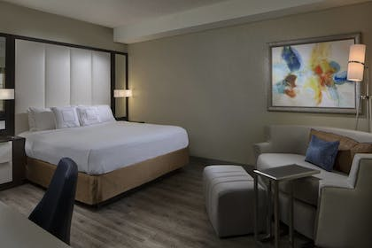 Guestroom | Courtyard by Marriott Miami Beach-South Beach