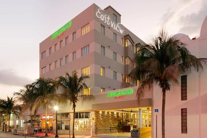 Featured Image | Courtyard by Marriott Miami Beach-South Beach