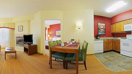 In-Room Dining | Residence Inn By Marriott Dallas Park Central