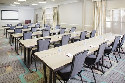 Meeting Facility | Residence Inn By Marriott Dallas Park Central