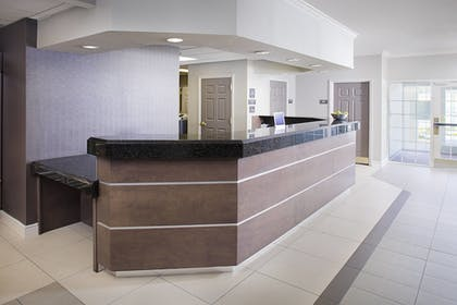 Lobby | Residence Inn By Marriott Dallas Park Central
