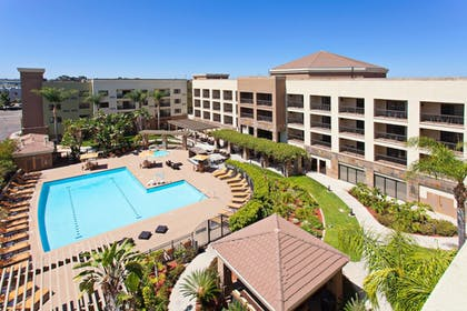 Featured Image | Courtyard by Marriott San Diego Central