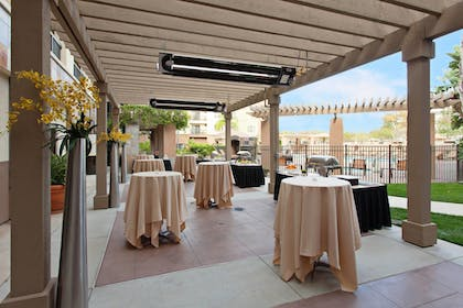 Meeting Facility | Courtyard by Marriott San Diego Central