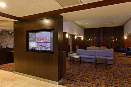 Miscellaneous | Courtyard by Marriott San Diego Central