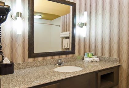 In-Room Amenity | Holiday Inn Express & Suites Olive Branch