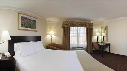 Guestroom   Holiday Inn Express & Suites Plainview