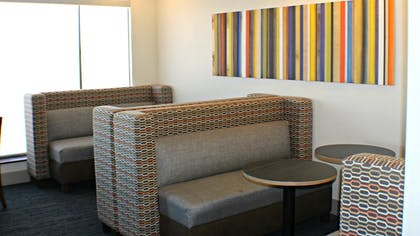 Restaurant   Holiday Inn Express & Suites Plainview