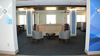 Interior   Holiday Inn Express & Suites Plainview