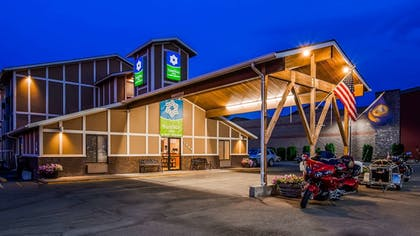 Exterior | SureStay Hotel by Best Western Twin Falls