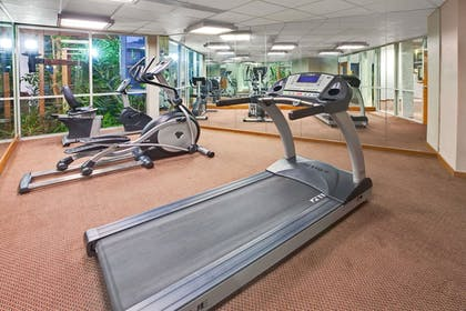 Fitness Facility   Super 8 by Wyndham Norman