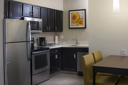 Guestroom | Residence Inn by Marriott Orlando at SeaWorld