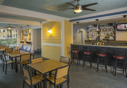 Hotel Bar | Residence Inn by Marriott Orlando at SeaWorld