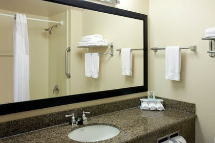 In-Room Amenity | Holiday Inn Express San Francisco-Airport North