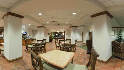 Breakfast Area | Holiday Inn Express Hotel & Suites Clearwater North-Dunedin