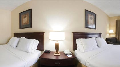 Guestroom | Holiday Inn Express Hotel & Suites Clearwater North-Dunedin