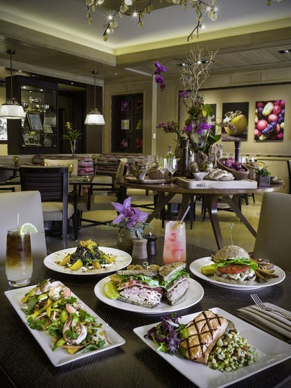 Food and Drink | Sun Valley Resort
