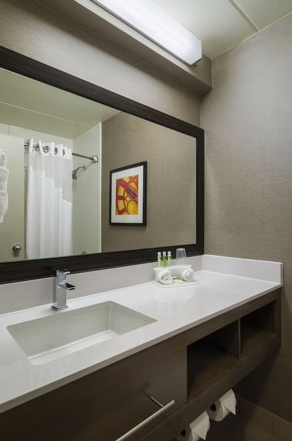 In-Room Amenity | Holiday Inn Express Hotel & Suites King of Prussia
