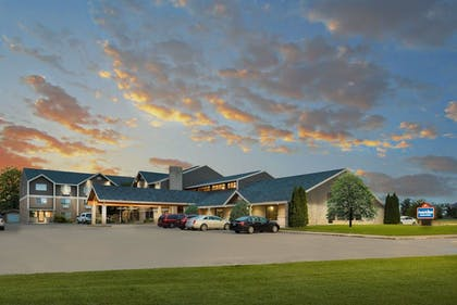 Featured Image |  | AmericInn by Wyndham Valley City - Conference Center
