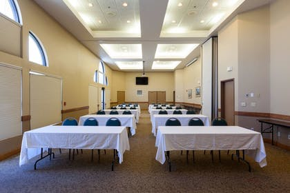 Meeting Facility |  | AmericInn by Wyndham Valley City - Conference Center