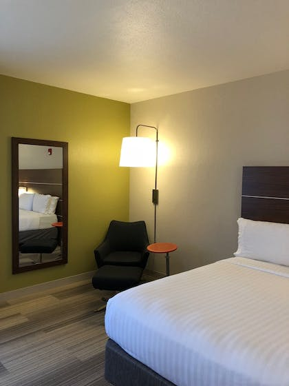 Guestroom | Holiday Inn Express Hotel & Suites Dallas Lewisville
