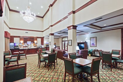 Property Amenity | Holiday Inn Express And Suites