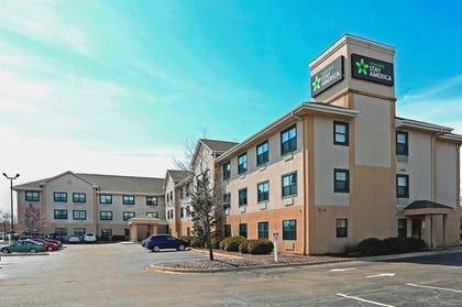 Featured Image   Extended Stay America - Detroit - Roseville